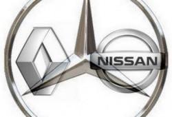 Daimler y Renault anunciarán en conjunto su sociedad.