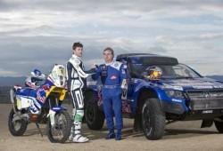 Dakar 2011, conoce los pilotos españoles que serán de la partida