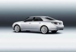 Datos y fotos oficiales del nuevo Saab 9-5.
