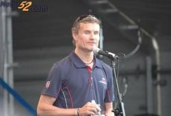 David Coulthard: La gente no me recordará
