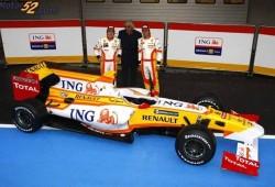 Detalles de la maquina de Alonso