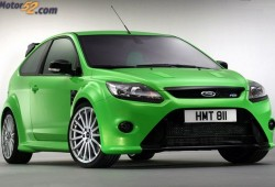Detalles y precio aproximado del Ford Focus RS