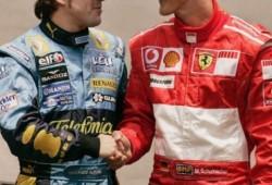 Domenicali: Paralelismos entre Alonso y Schumacher