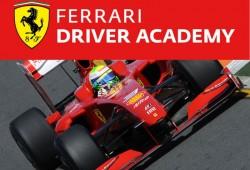 Driver Academy, la escuela de pilotos de Ferrari.