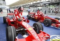 Dura Autocrítica de Ferrari tras el GP de Australia