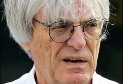 Ecclestone echa la culpa a Mosley de la falta de éxito de los nuevos equipos