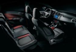 Edición especial Fiat Bravo MSN Edition