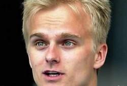 El accidente de Kovalainen más grave de lo que parecía