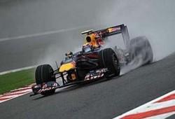El alerón de Red Bull pasa el test de la FIA