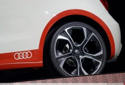 El Audi A1 homenajea al legendario Quattro.