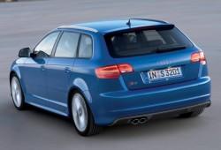 El Audi S3, ahora en versión Sportback