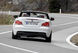 El BMW Serie 1 Coupé y Cabrio modifican su estética