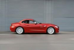 El BMW Z4 sDrive35is hace olvidar la letra M.