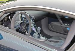 El Bugatti Veyron Super Sport de producción alcanzará los 415 Km/h.