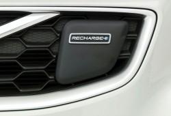 El C30 eléctrico de Volvo presenta su versión casi definitiva.