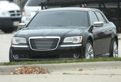 EL Chrysler 300 2011 comienza su promoción