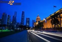 El Circuito de Singapur