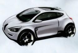 El coche más chic de Opel se denominará Mokka