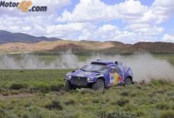 El Dakar 2010, otra vez en Sudamérica