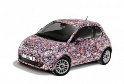 El Fiat 500 Millesima rinde homenaje a todos sus fanáticos.