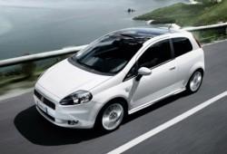 El Fiat Grande Punto a 7.400 euros