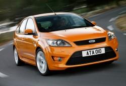 El Ford Focus ST ha muerto, pero resucitará en el Salón de París