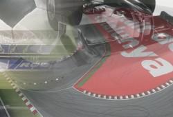El fútbol y la Fórmula 1 unidos en Barcelona