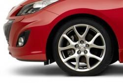 El futuro Mazda3 MPS podría ser diesel