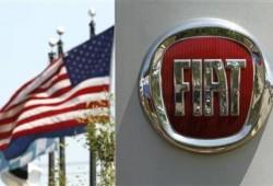 El Grupo Fiat toma el control de Chrysler