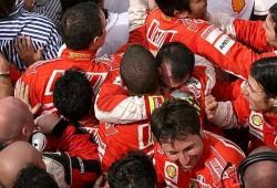 El humor de Ferrari