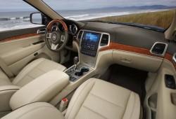 El Jeep Grand Cherokee 2011 se pasa al diésel