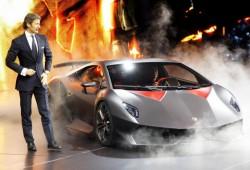El Lamborghini Sesto Elemento a la venta en Alemania
