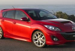 El Mazda3 llega a España en abril