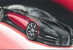 El mejor teaser del Bugatti Bordeaux.