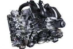 El motor del 911 Carrera S elegido el mejor del año.