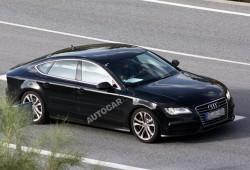 El nuevo Audi S7 con 550 caballos quiere doblegar al Porsche Panamera Turbo