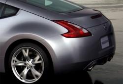 El nuevo deportivo de Nissan: 370Z.