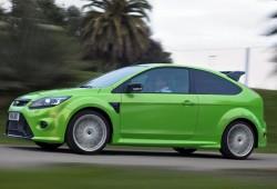 El nuevo Focus RS será un híbrido de 300 CV.