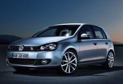 El nuevo Volkswagen Golf ya está en los concesionarios