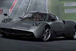 El Pagani Huayra será parte del NFS Shift 2 Unleashed