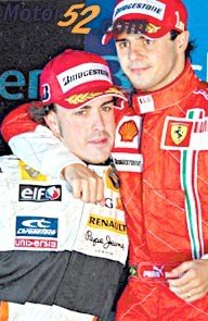 El Pase del siglo, ¿Alonso a Ferrari?