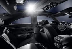 El primer Maybach 57S Coupé a la venta en Arabia Saudita