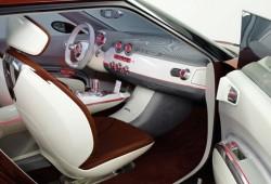 El próximo Hyundai Coupe en Frankfurt 09