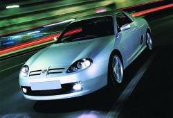 El Roadster MG TF volverá a venderse
