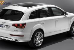 El SUV diesel más potente del mundo: Audi Q7 V12 TDI Quattro.