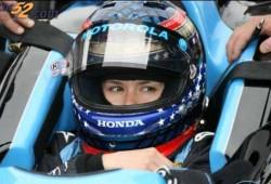 El USF1 piensa en Danica Patrick para el 2010