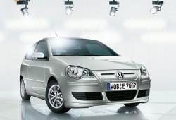 El Volkswagen Polo desde 9.900 Euros