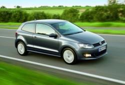 El Volkswagen Polo es nombrado Auto del Año 2010.