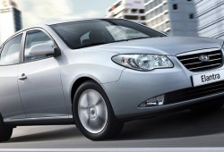 Elantra LPI, el primer híbrido de Hyundai