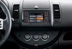 En París veremos los cambios del Nissan Note para 2009